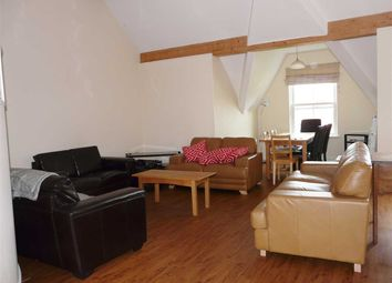 Thumbnail 3 bed flat to rent in The Gallery, Hope Drive, Nottingham