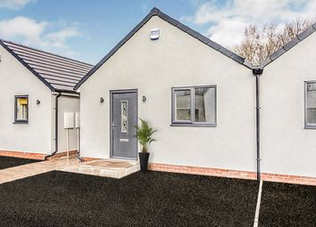 Thumbnail 2 bed bungalow for sale in Vale View, Leeds Road, Castleford, West Yorkshire
