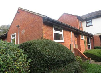 Thumbnail 2 bed semi-detached bungalow for sale in Carshalton Way, Lower Earley, Reading