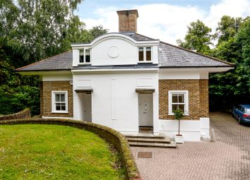 Thumbnail 3 bed semi-detached house for sale in Kingston Hill Place, Kingston Upon Thames, Surrey
