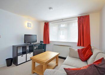 Thumbnail 1 bedroom property to rent in Willis Street, York