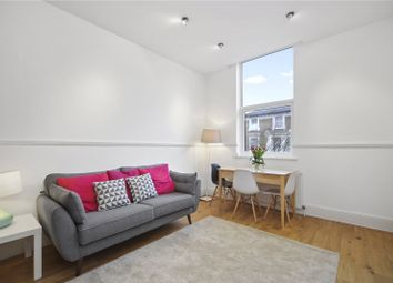 Thumbnail 1 bed flat to rent in St Julians Road, London
