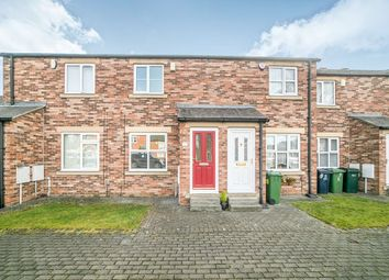Thumbnail 2 bed terraced house for sale in The Copse, Blaydon-On-Tyne