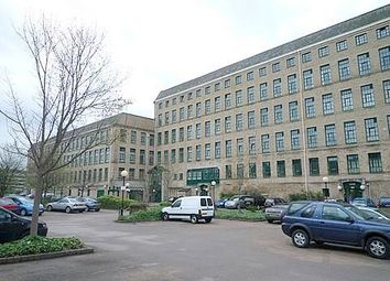 Thumbnail 2 bed flat to rent in Victoria Road, Saltaire, Shipley