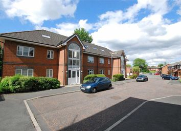 Thumbnail 2 bed flat to rent in Broadoaks, Bury, Greater Manchester