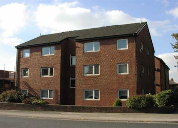 Thumbnail 2 bed flat to rent in Queens Road, Fulwood, Preston