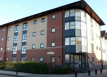 Thumbnail 2 bedroom flat for sale in Reed Street, Hull