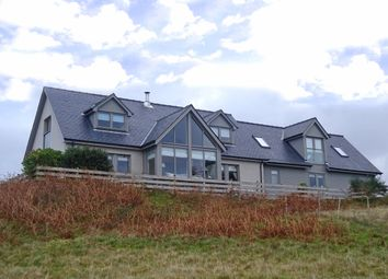 Thumbnail 5 bed detached house for sale in Glenancross, Morar