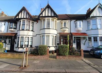 Thumbnail 4 bed terraced house for sale in Leigh Hall Road, Leigh-On-Sea