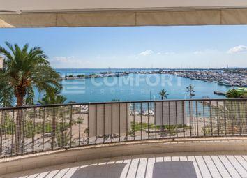 Thumbnail 3 bed apartment for sale in Port D'alcudia, Port D'alcudia, Alcúdia