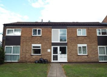 Thumbnail 1 bed flat for sale in Broad Meadow Lane, Birmingham, West Midlands