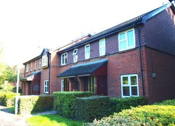 Thumbnail 1 bed flat to rent in Merrivale Mews, Tavistock Road, West Drayton