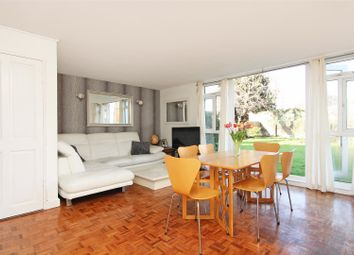 Thumbnail 2 bed flat for sale in St. Mary's Grove, London