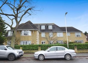 Thumbnail 2 bedroom flat for sale in Olivers, The Avenue, Hornchurch