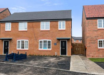 3 bed semi-detached house for sale in Firswood Road, Lathom, Skelmersdale WN8
