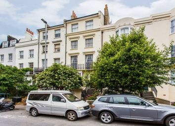 Thumbnail 1 bed flat for sale in Montpelier Road, Brighton