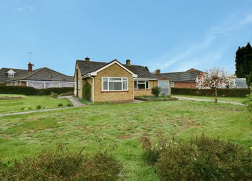 Thumbnail 3 bed detached bungalow for sale in Swains Close, Tadley
