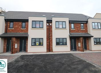 Thumbnail 4 bed town house for sale in Plot 6, Moorlands Terrace, Ravenfield, Rotherham, South Yorkshire