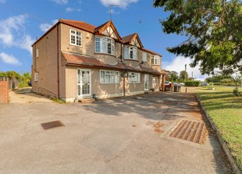 Silchester Corner, Great Wakering, Southend-On-Sea SS3. 1 bed flat