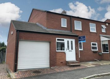Thumbnail Property for sale in Cleveland Street, Guisborough