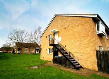 Thumbnail 2 bed flat to rent in Spencer Road, Rendlesham, Woodbridge