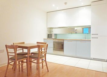 Thumbnail 1 bed property to rent in Amazon Apartments, New River Village, London