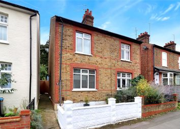 2 bed semi-detached house for sale in Rucklers Lane, Kings Langley WD4