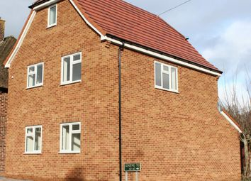Thumbnail 2 bed maisonette for sale in Hawthorn Road, Newbury