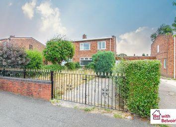 Thumbnail 3 bed semi-detached house for sale in Ashfield Road, Bilston