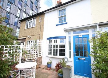 Thumbnail 2 bedroom terraced house to rent in Thanet Place, Croydon