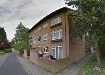 Thumbnail 1 bed flat for sale in Talland Avenue, Fishermead, Milton Keynes