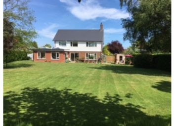 4 bed detached house for sale in Hawksdown, Walmer CT14