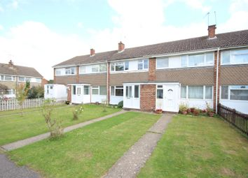 Thumbnail 3 bed terraced house to rent in Burden Way, Guildford