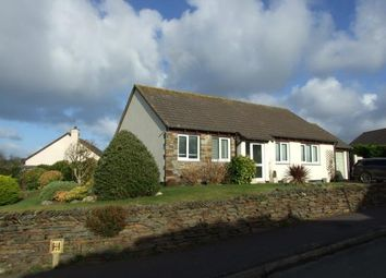 Thumbnail 3 bed bungalow for sale in St. Teath, Bodmin, Cornwall