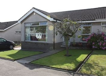 Thumbnail 2 bed semi-detached house to rent in Rosemount Drive, Uphall, Broxburn