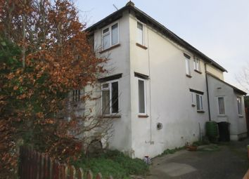 Thumbnail 3 bed detached house for sale in Chelmsford Road, Holland-On-Sea, Clacton-On-Sea