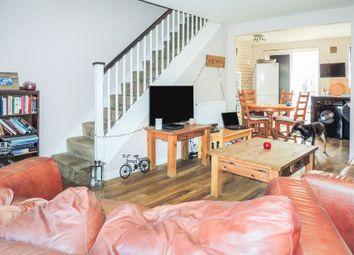 Thumbnail 3 bed end terrace house for sale in Leys Park, Burnbank, Hamilton