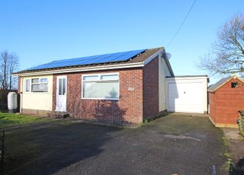 Thumbnail 2 bed detached bungalow for sale in Derriton Road, Pyworthy, Holsworthy