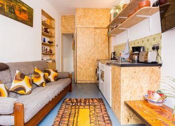 Thumbnail Serviced flat to rent in Wicklow Street, London