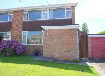 Thumbnail 3 bed semi-detached house to rent in Fernside - Backwell, Backwell, Bristol