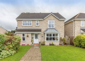 Thumbnail 4 bed detached house for sale in Honey Pot House, 42 Briarigg, Kendal