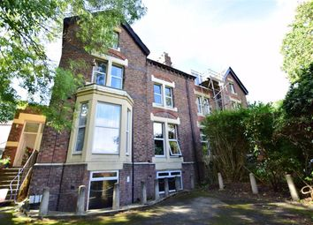 Thumbnail 2 bed block of flats for sale in Shrewsbury Road, Prenton, Merseyside