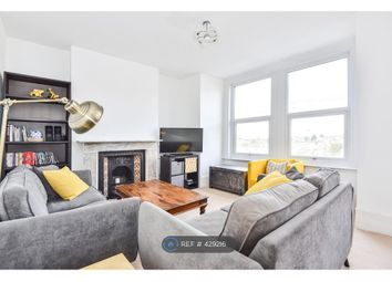 Thumbnail 2 bed flat to rent in Spa Hill, London