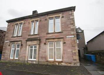 Thumbnail 1 bed flat for sale in 6 Church Court, Alloa, Clackmannanshire 1Dh, UK