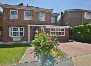 Thumbnail 5 bed detached house to rent in Fairmark Drive, Hillingdon