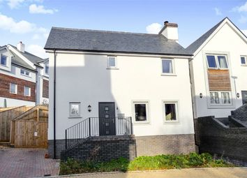 Thumbnail 2 bed detached house for sale in Summer Meadow, Lympstone, Exmouth, Devon