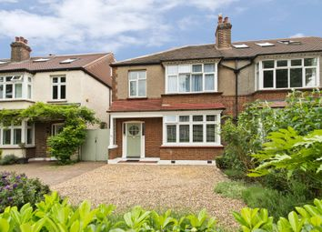 Thumbnail 1 bed flat for sale in Dorset Road, London