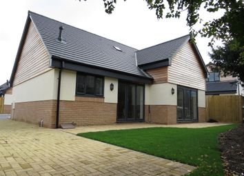 4 bed detached house for sale in Woodmans Road, Chipping Sodbury, Bristol BS37