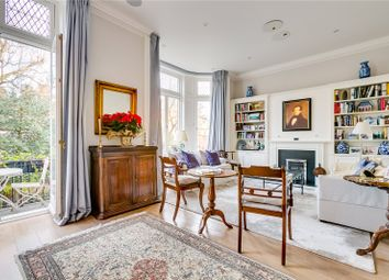 Thumbnail 1 bed flat to rent in Lennox Gardens, London