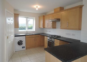 Thumbnail 3 bed town house to rent in Round House Park, Telford, Shropshire